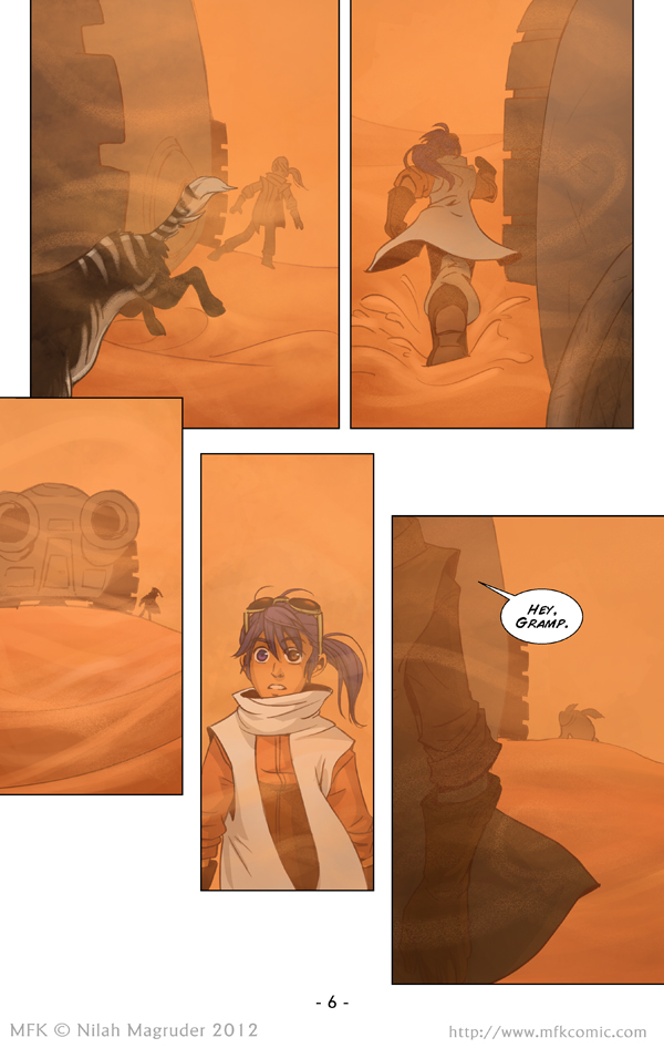 Chapter 1 Page 6